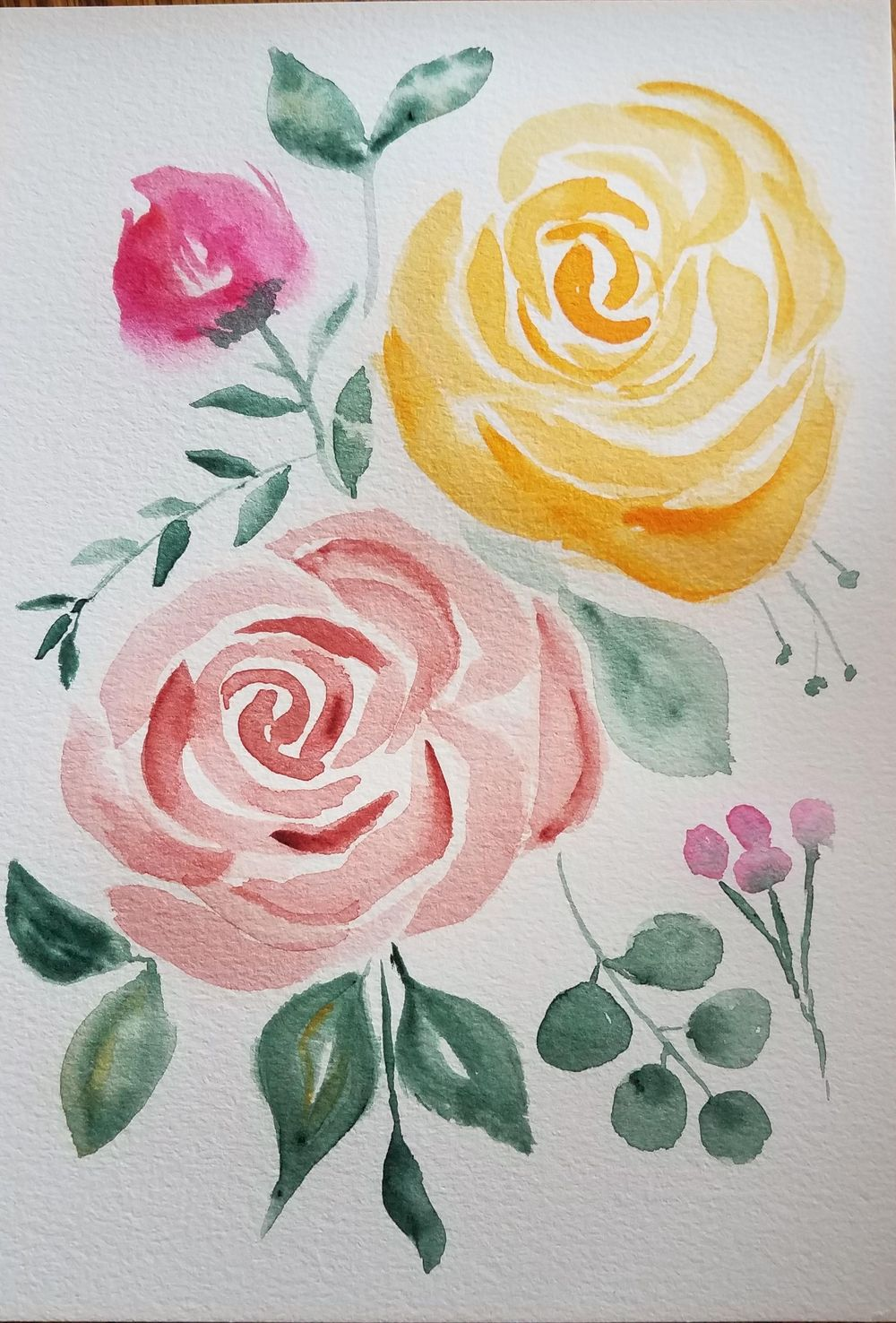 roses0410 - image 1 - student project