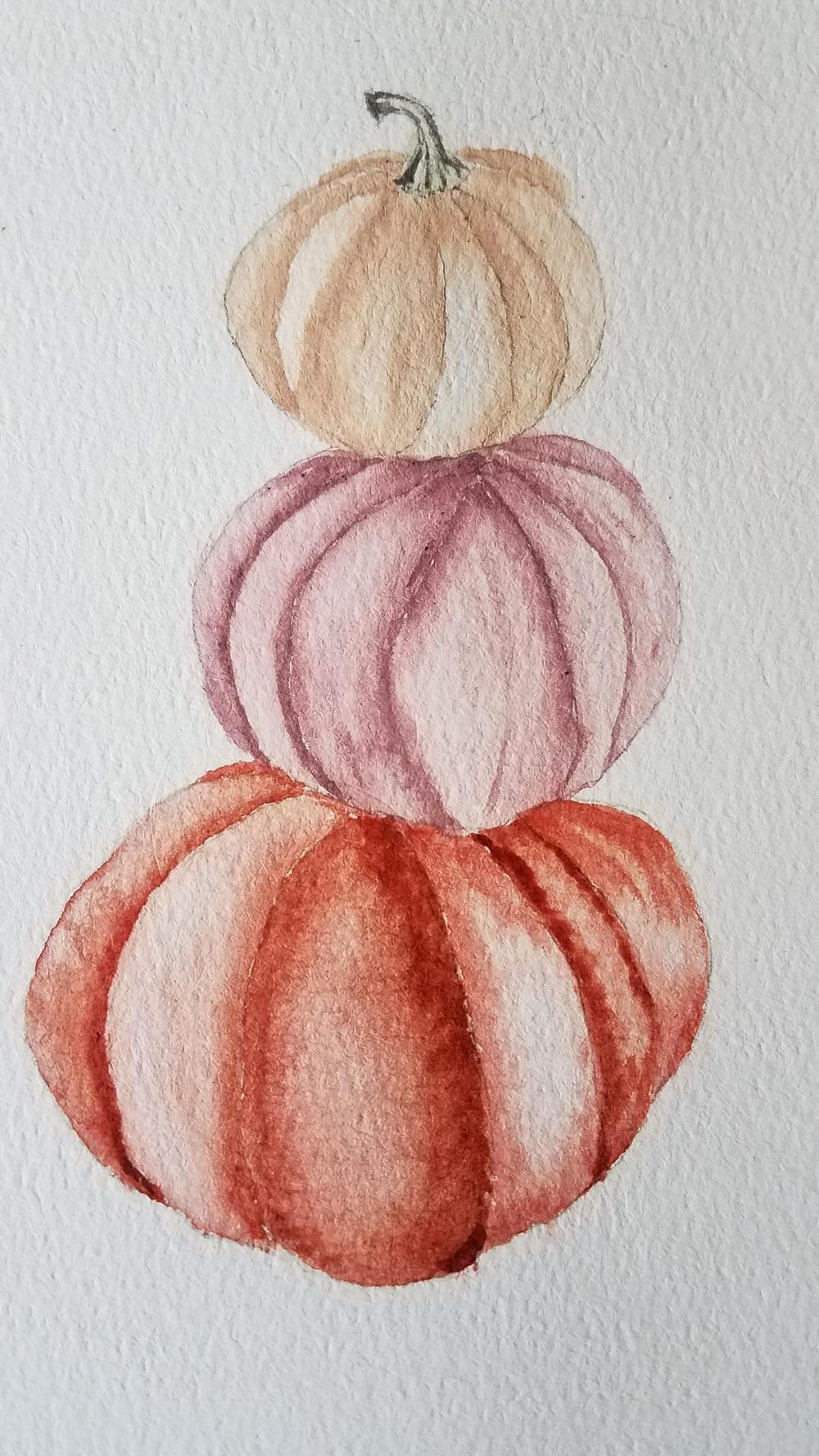 pumpkintower - image 1 - student project