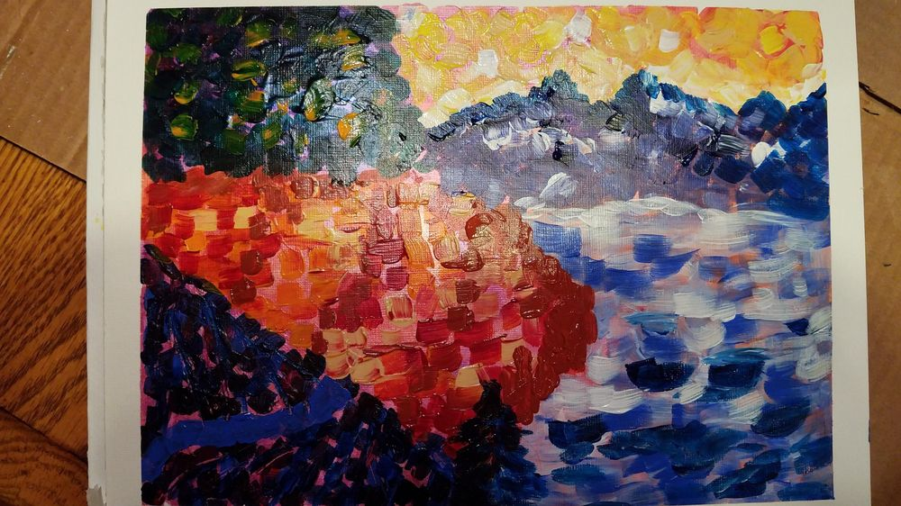 mosaic - image 1 - student project