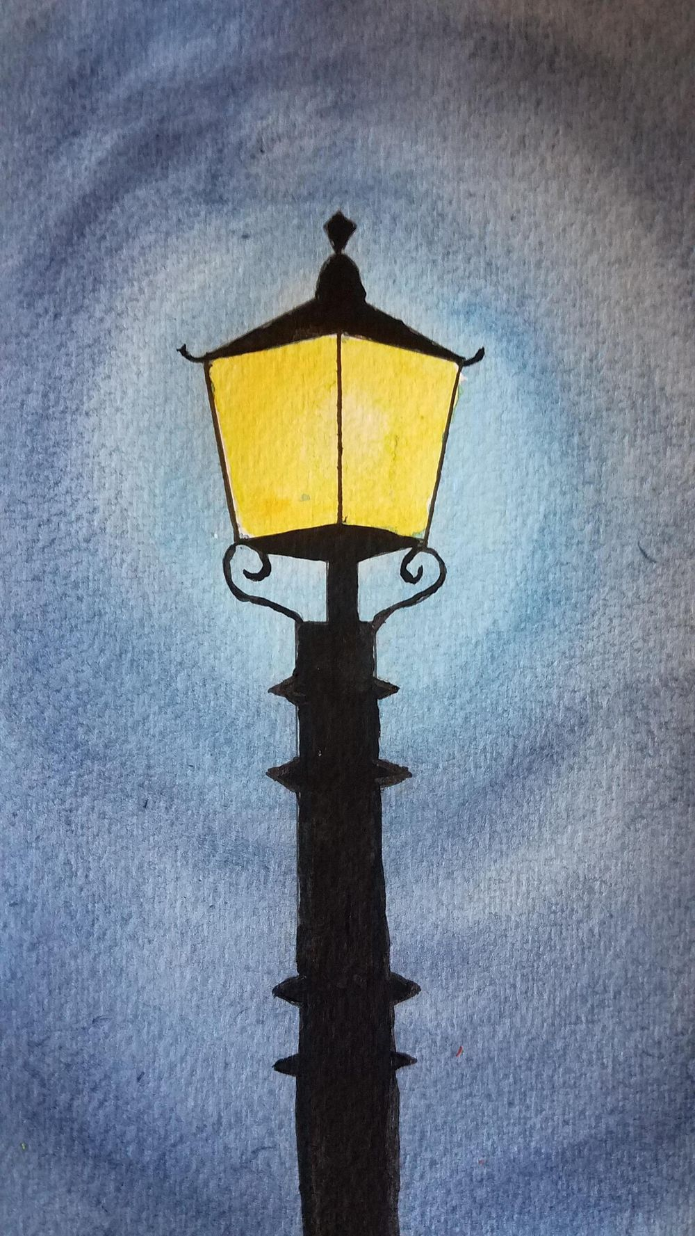 lamppost - image 1 - student project
