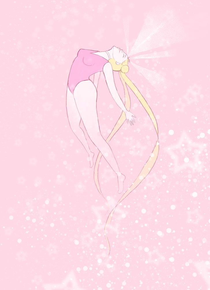 Sailor Moon transformation - image 7 - student project