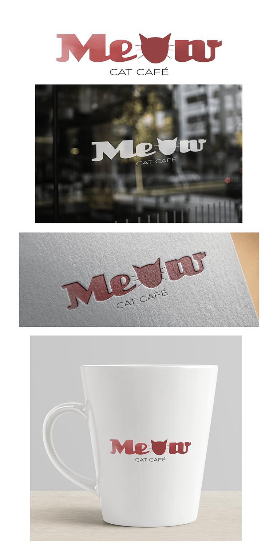 Cat Café - image 1 - student project