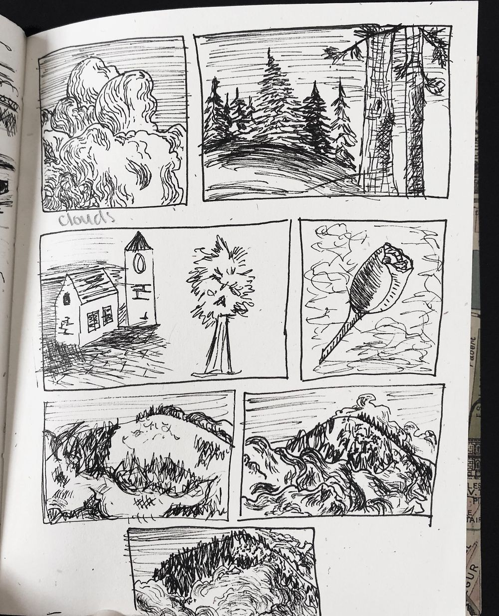 Greetings from Oregon - image 6 - student project