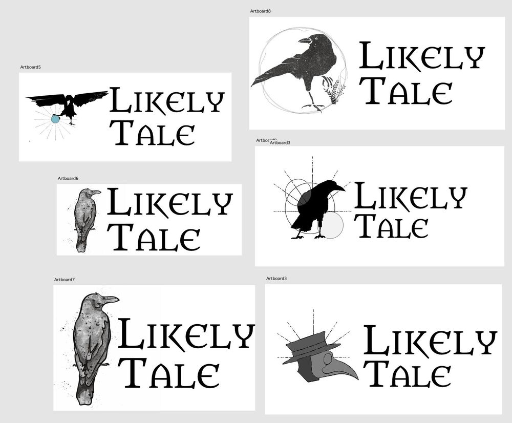 Likely Tale - image 2 - student project