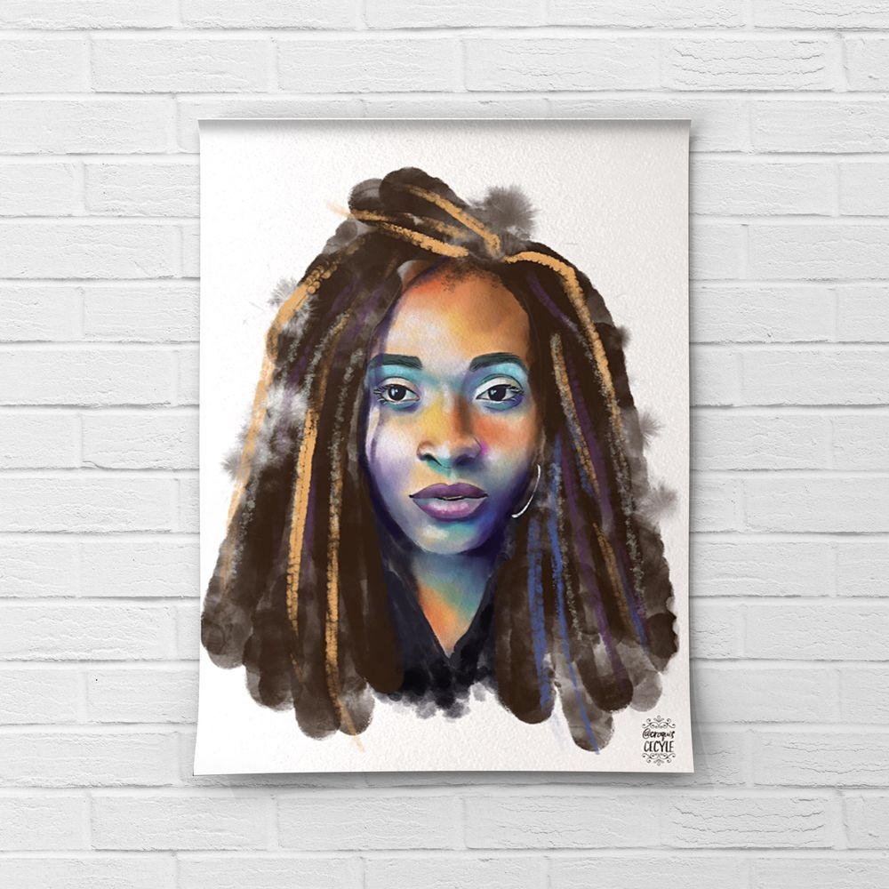Society6 revamped - image 2 - student project