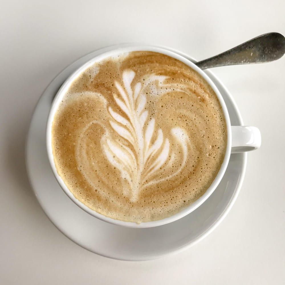 Carrara Caffè - image 2 - student project