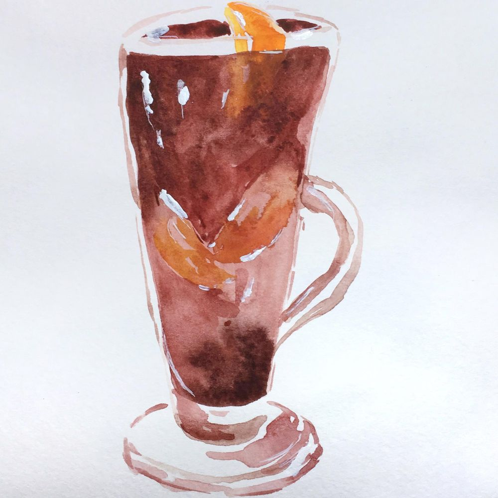Juicy drinks - image 4 - student project