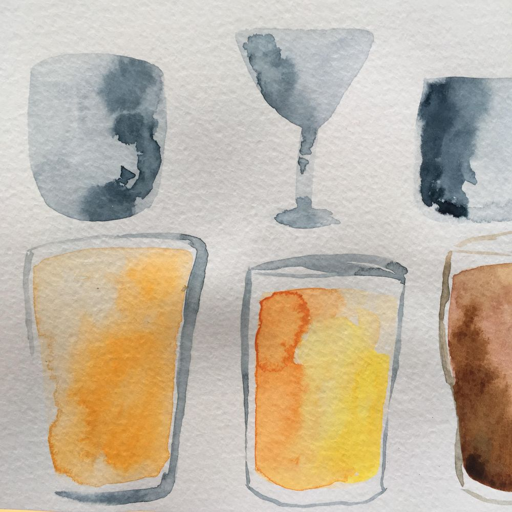 Juicy drinks - image 5 - student project