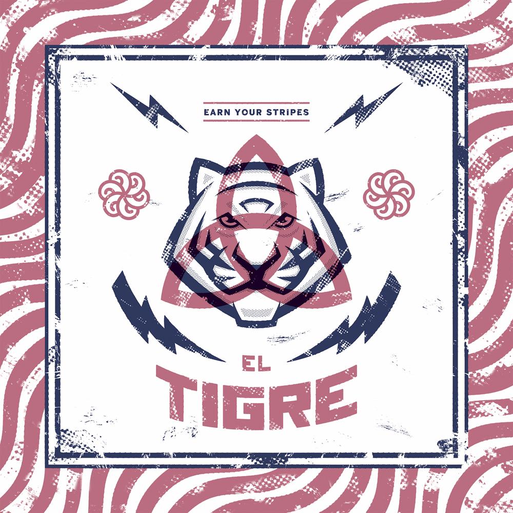 El Tigre - True Grit - image 1 - student project