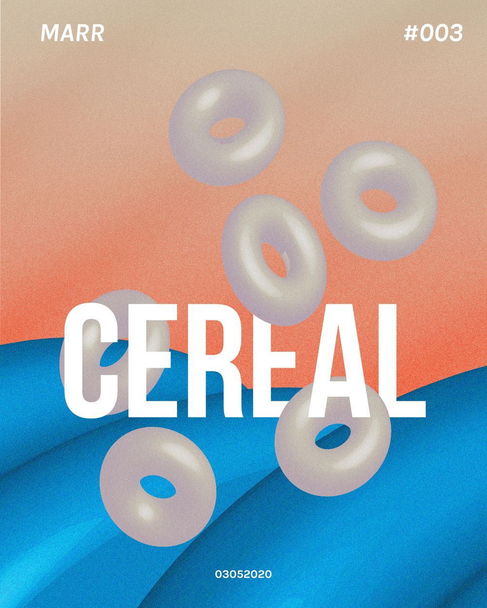 Cereal - image 1 - student project