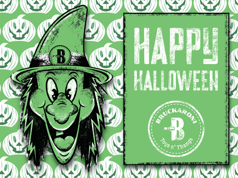 Happy Halloween! - image 7 - student project