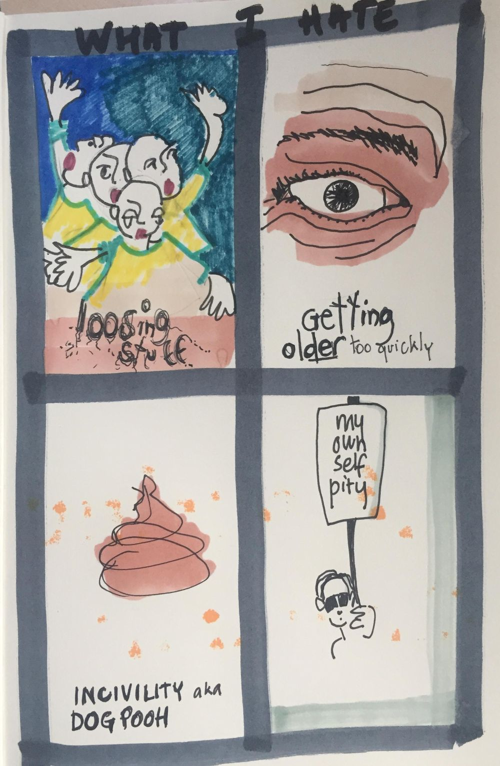 journaling maybe - image 3 - student project