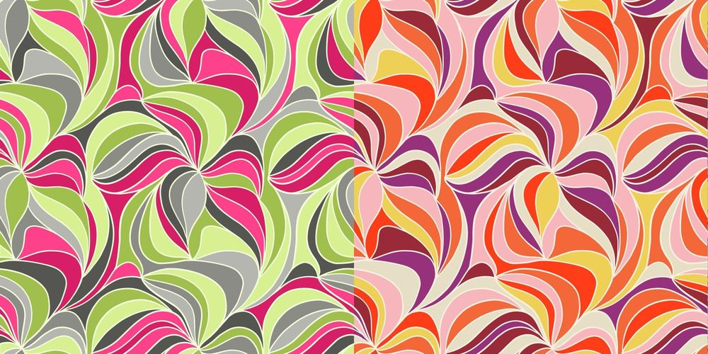 Pattern - image 6 - student project
