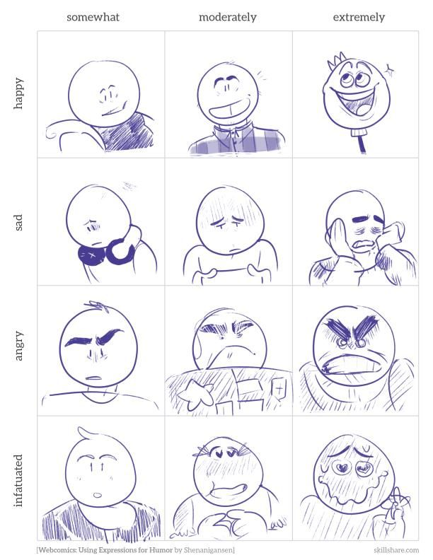 Expressions in Practice - image 1 - student project