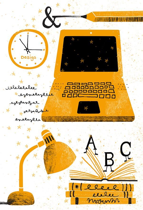 The Magic of Book Design - image 11 - student project