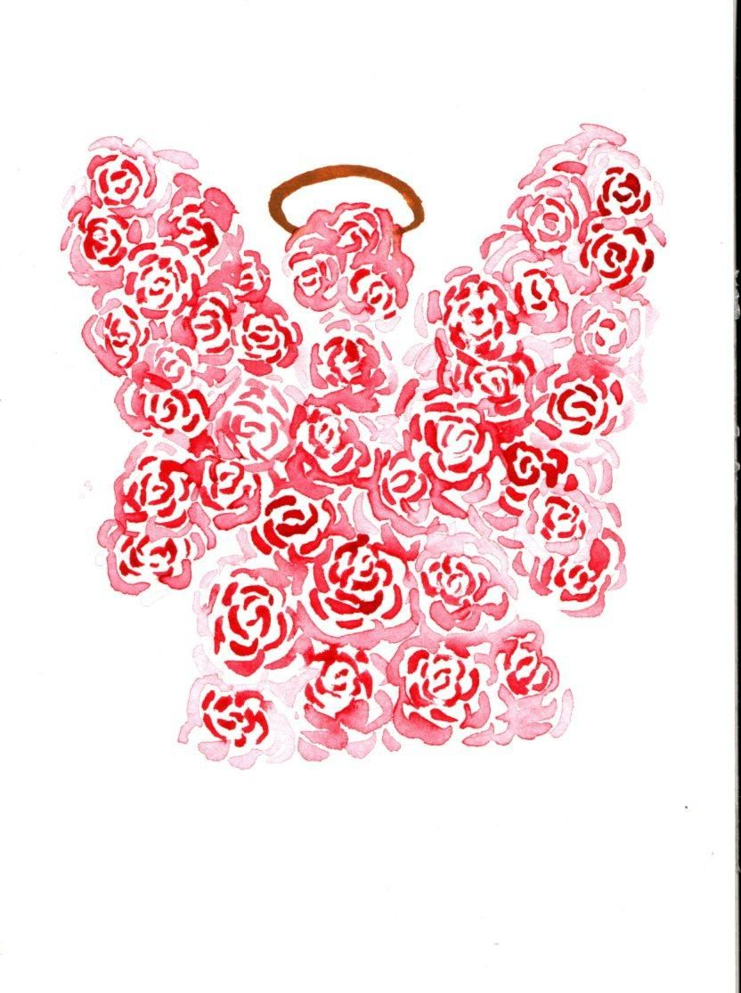 Rosey Angels - image 1 - student project