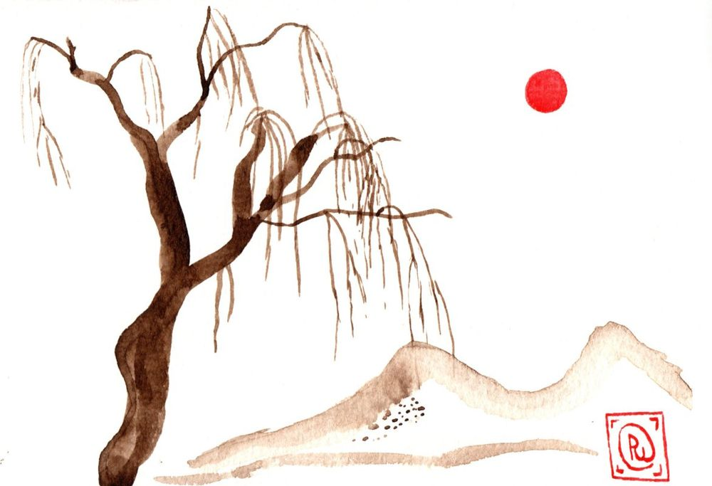 Japanese arts - image 4 - student project