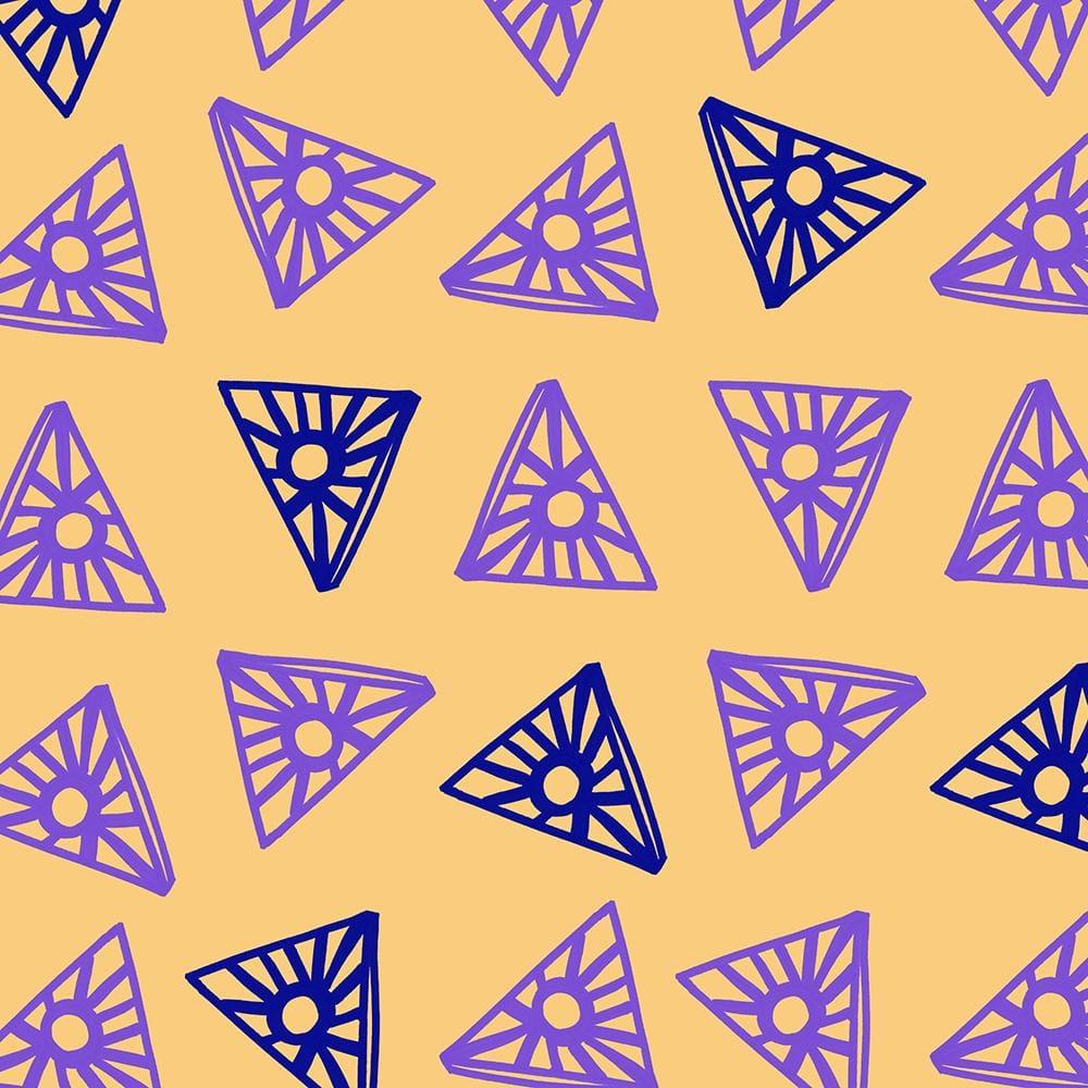 Geometric Patterns - image 2 - student project