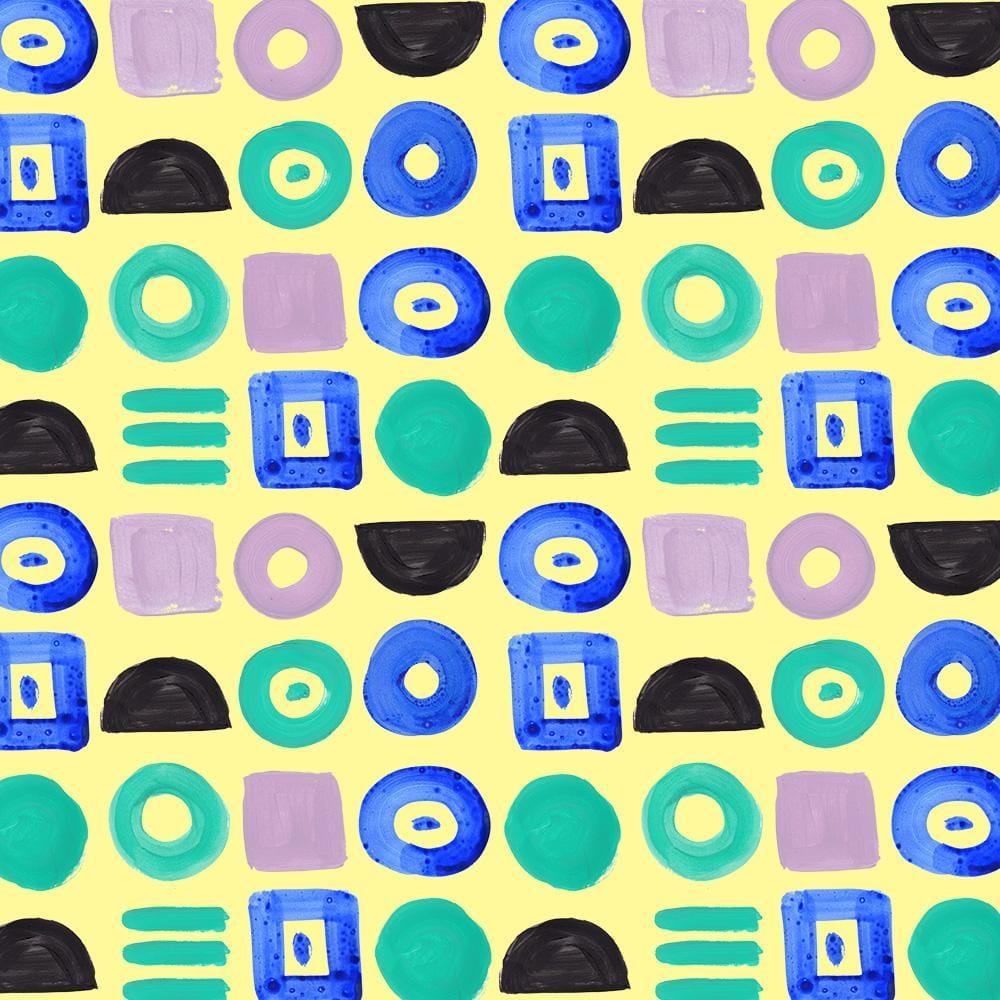 Geometric Patterns - image 1 - student project
