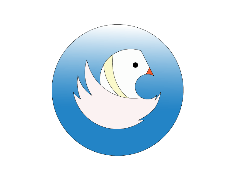 Swan - image 3 - student project