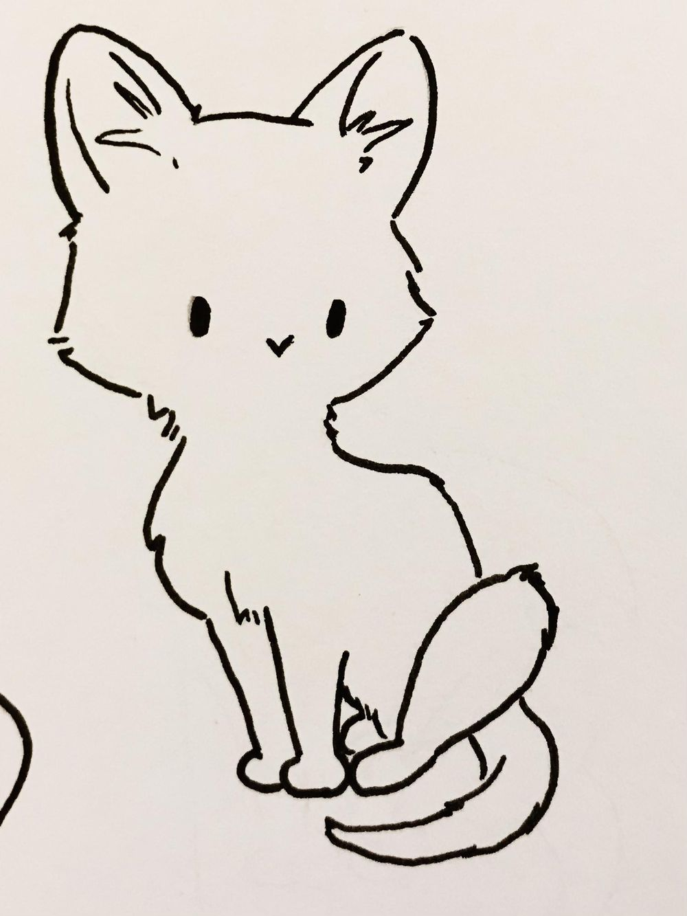 Testing the cuteness - image 2 - student project