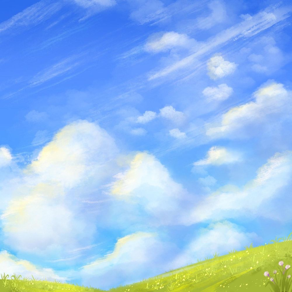 Sunny clouds! - image 1 - student project