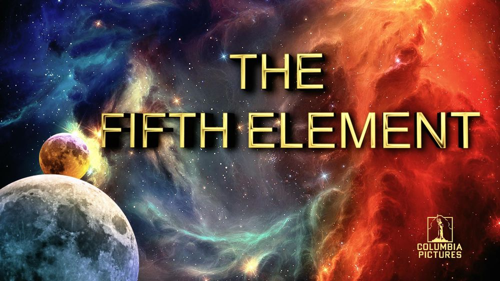 The Fifth Element - image 1 - student project