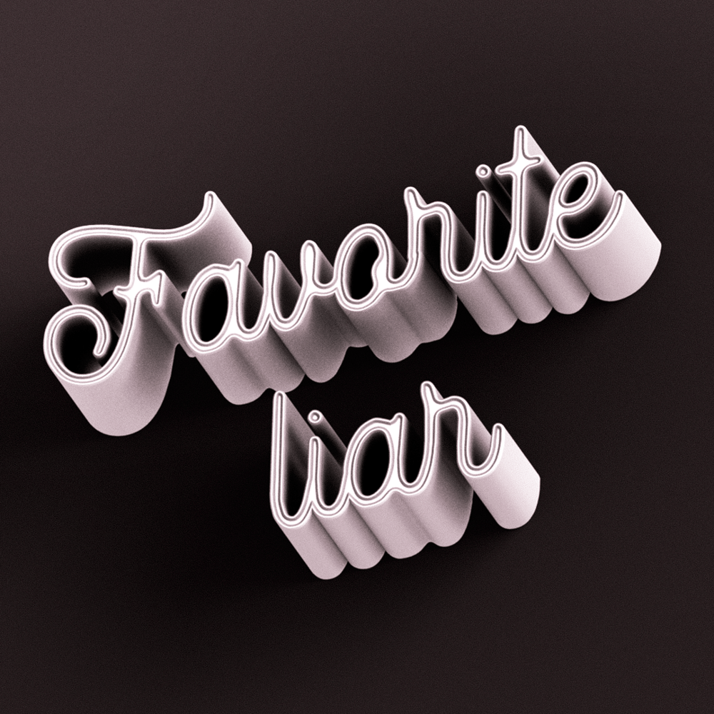 Favorite Liar - image 2 - student project