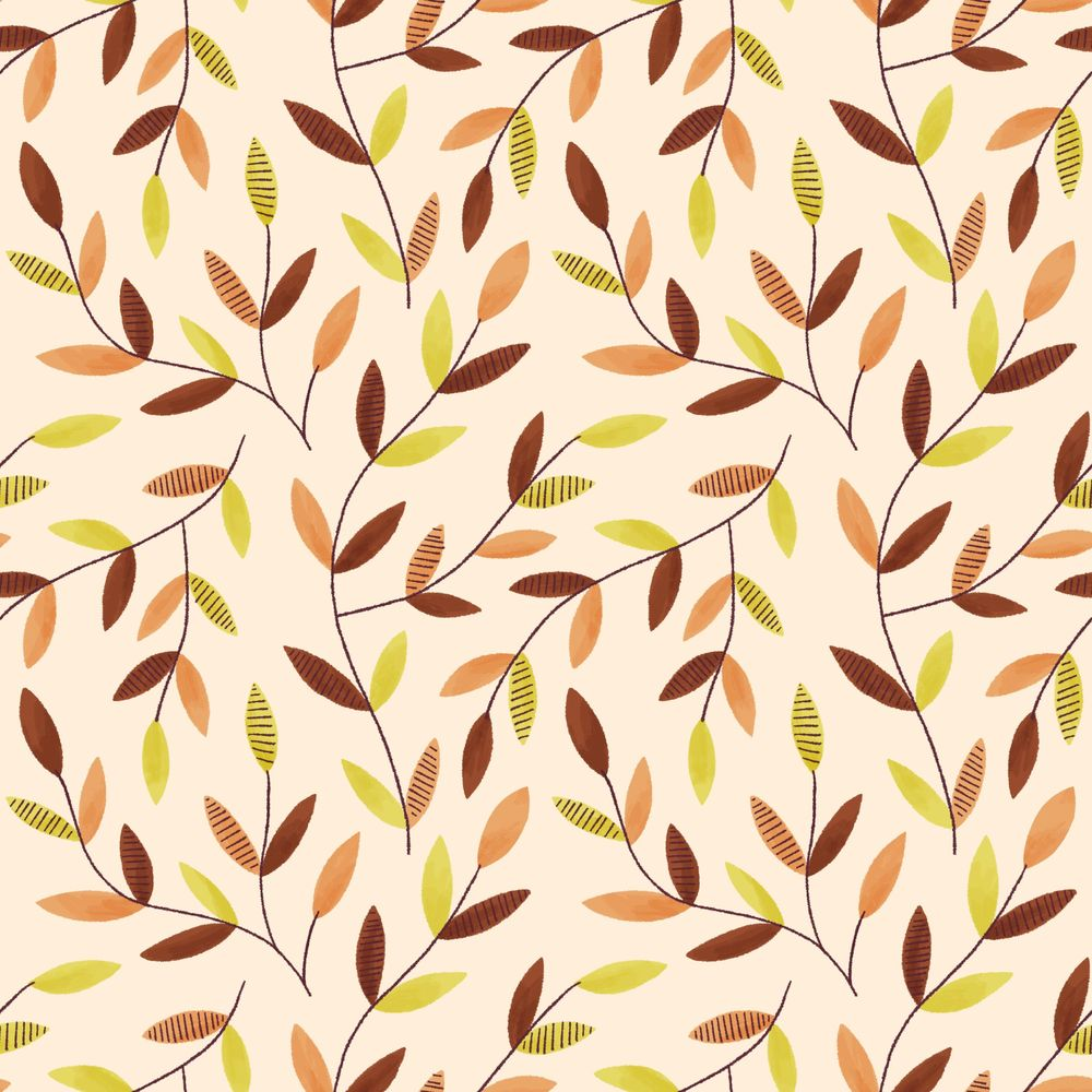 Patterns In Procreate - image 4 - student project