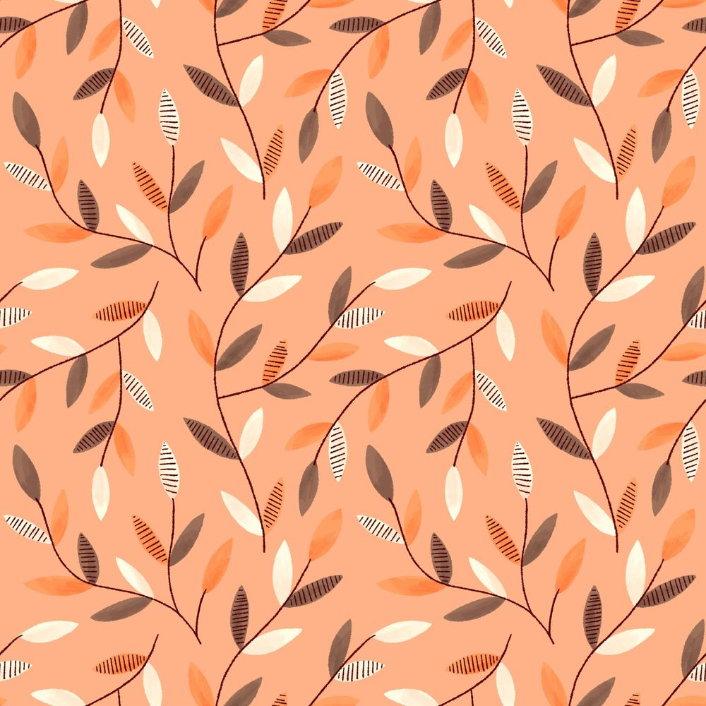 Patterns In Procreate - image 6 - student project