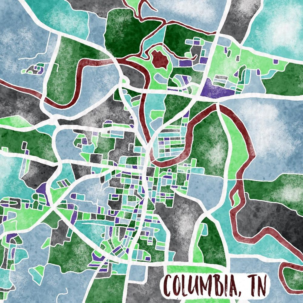 Columbia, TN - image 1 - student project