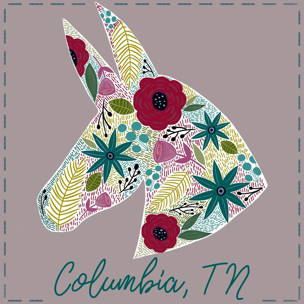 Columbia, TN - image 2 - student project