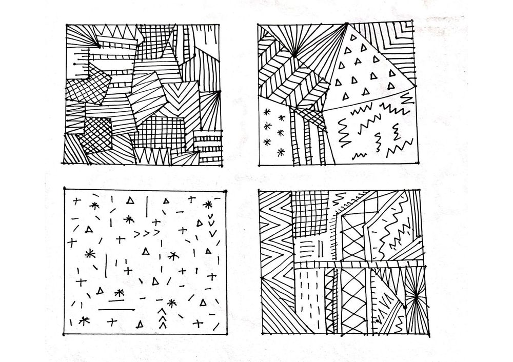 My doodles - image 2 - student project