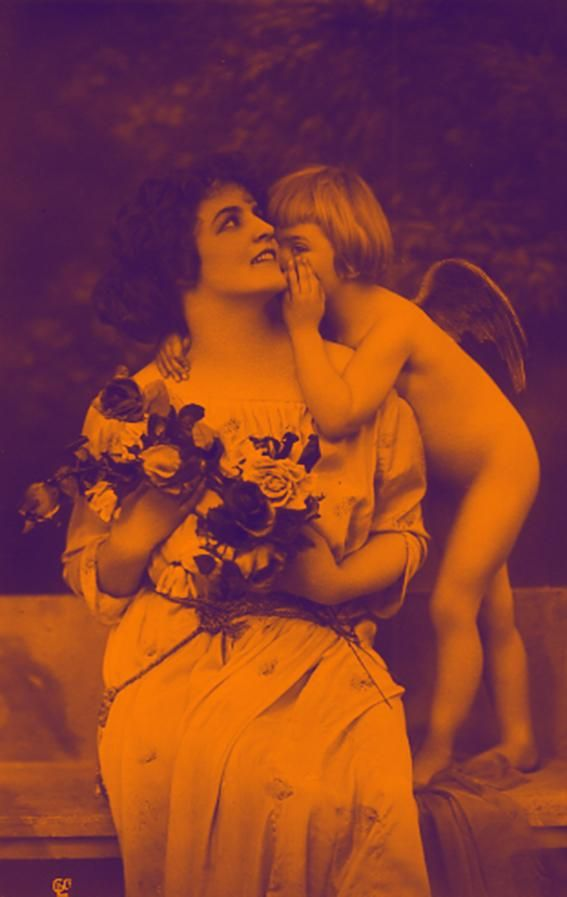 20's Love - image 1 - student project