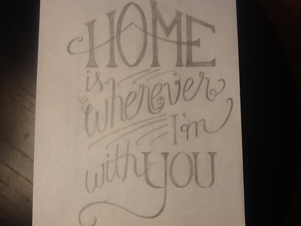 Home - image 1 - student project