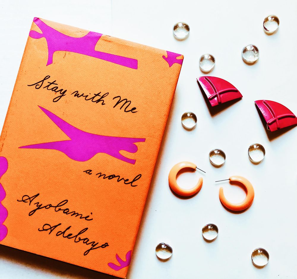 #Books&Earrings - image 2 - student project