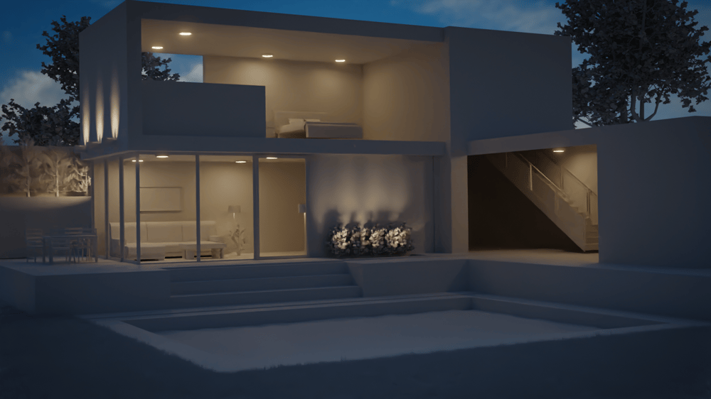 My own house attempt - image 2 - student project