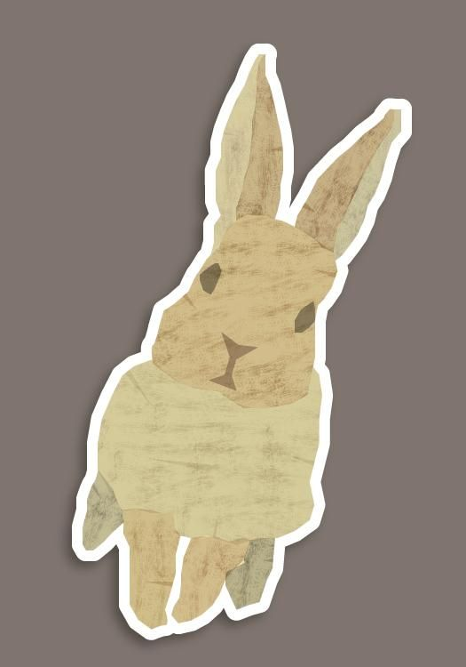 Bunny! - image 2 - student project