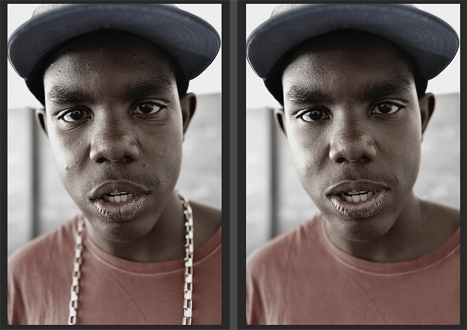 PhotoShop Tries - image 5 - student project