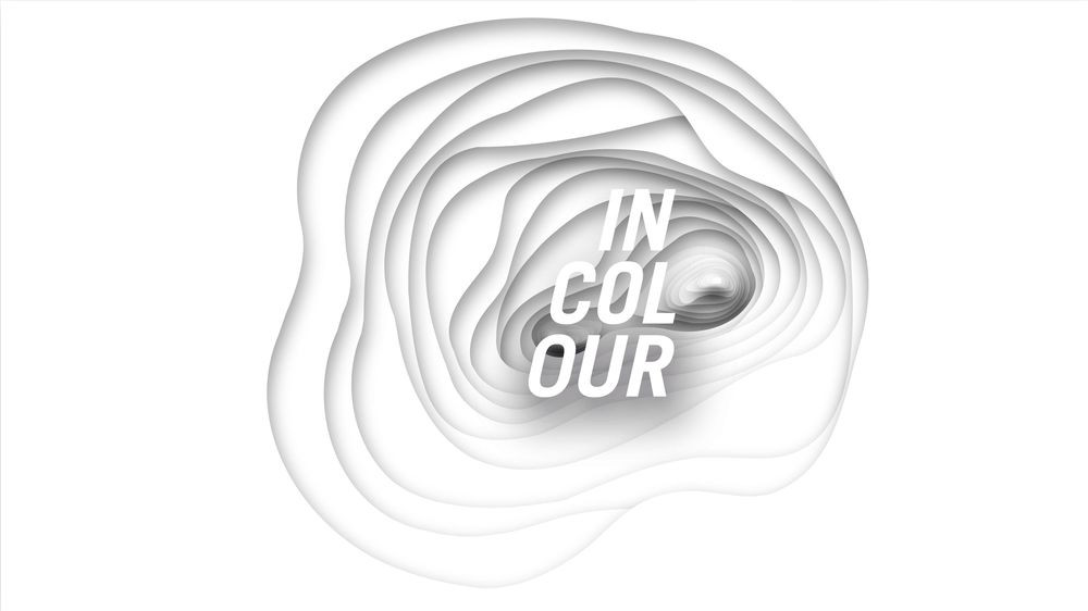 in colour interpretation - image 2 - student project