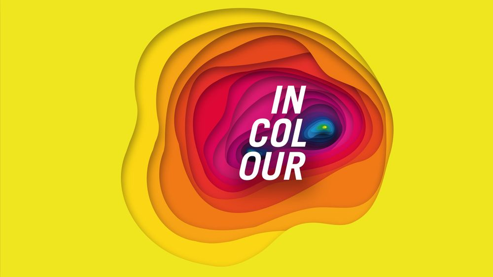 in colour interpretation - image 3 - student project