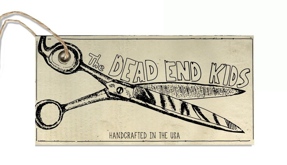 The Dead End Kids - image 6 - student project