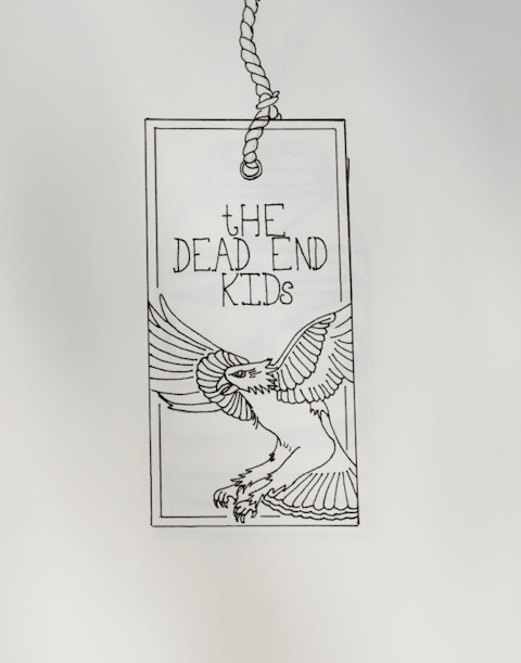 The Dead End Kids - image 3 - student project