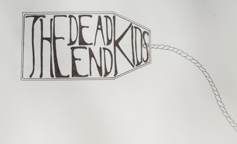 The Dead End Kids - image 2 - student project