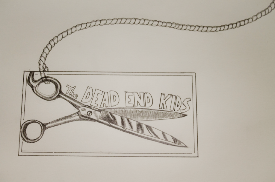 The Dead End Kids - image 4 - student project