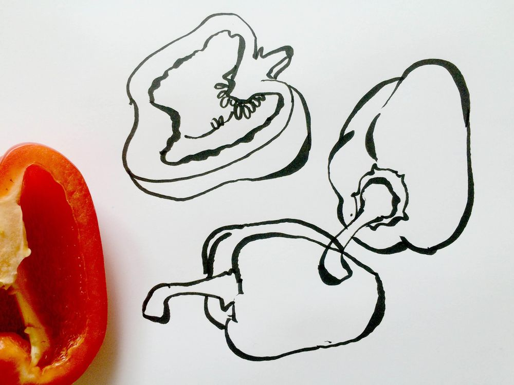 3 minute veg - image 3 - student project