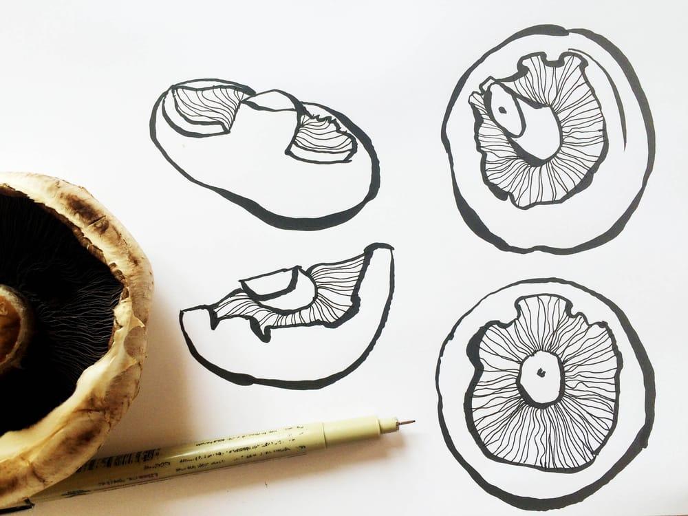 3 minute veg - image 1 - student project