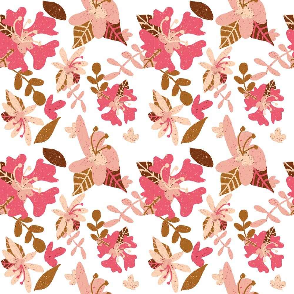 My plantpattern - image 3 - student project