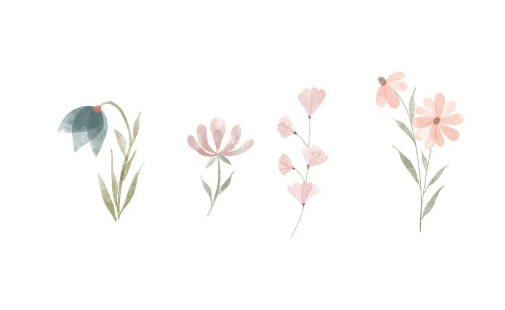 Bouquet - image 2 - student project