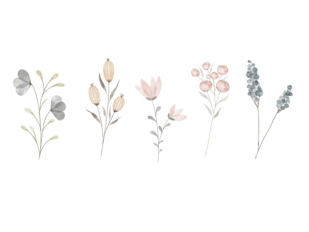 Bouquet - image 3 - student project